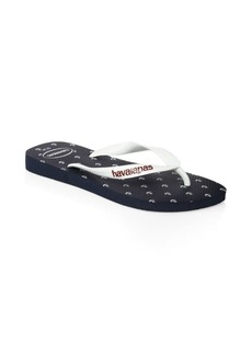 Havaianas Nautical Thong Flip-Flops