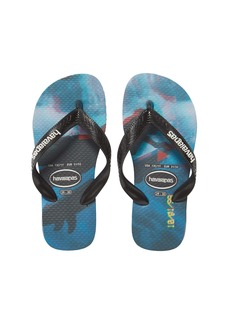 Havaianas Photo Print Flip Flop (Toddler & Little Kid)