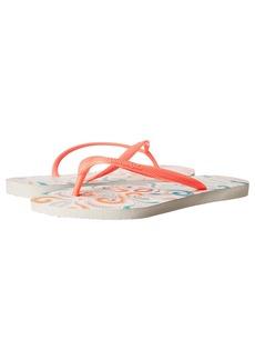 Havaianas Slim Lace Flip Flops