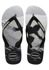 Havaianas Top Photo Print Flip Flop (Men)
