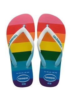 Havaianas Top Pride Rainbow Flip Flop (Men)