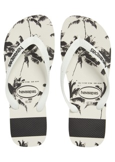 Havaianas Top Stripes Flip Flop (Men)