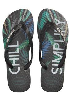 Havaianas Top Tropical Flip Flop (Men)