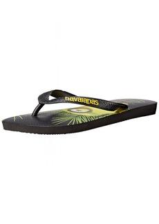 Havaianas Women's Flip Flop Sandal Minions Minion Stuart