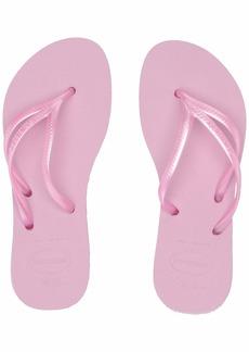 Havaianas Women's New Tria Flip Flop Sandal 41/42 BR(11-12 M US Women's / 9-10 M US Men's)