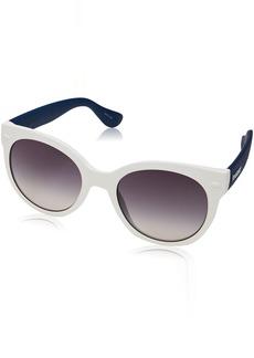 Havaianas Women's Noronha/m Round Sunglasses  52 mm