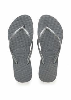 Havaianas Women's Slim Sandal Flip Flop  41/42 BR (11-12 M US)