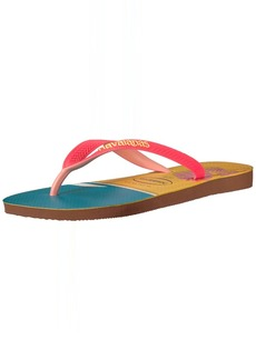 Havaianas Women's Top Fashion Sandal