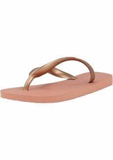 Havaianas Women's Top Tiras Flip Flop Sandal