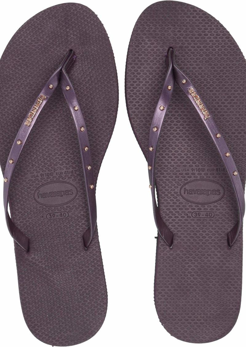 Havaianas Women's You Maxi Flip Flop Sandal  11/12 M US
