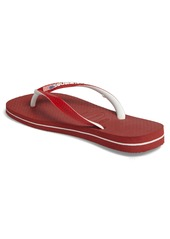 9ce42e71b ... Havaianas Havianas Top Mix USA Flag Flip Flop (Men)