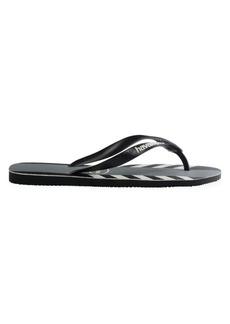 Havaianas Top Lines Flip Flops