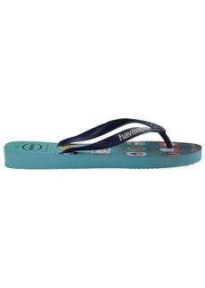 Havaianas Top Mood Rubber Flip Flops