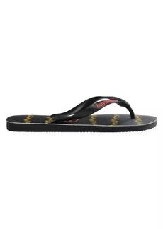 Havaianas Top Stripe Flip Flops