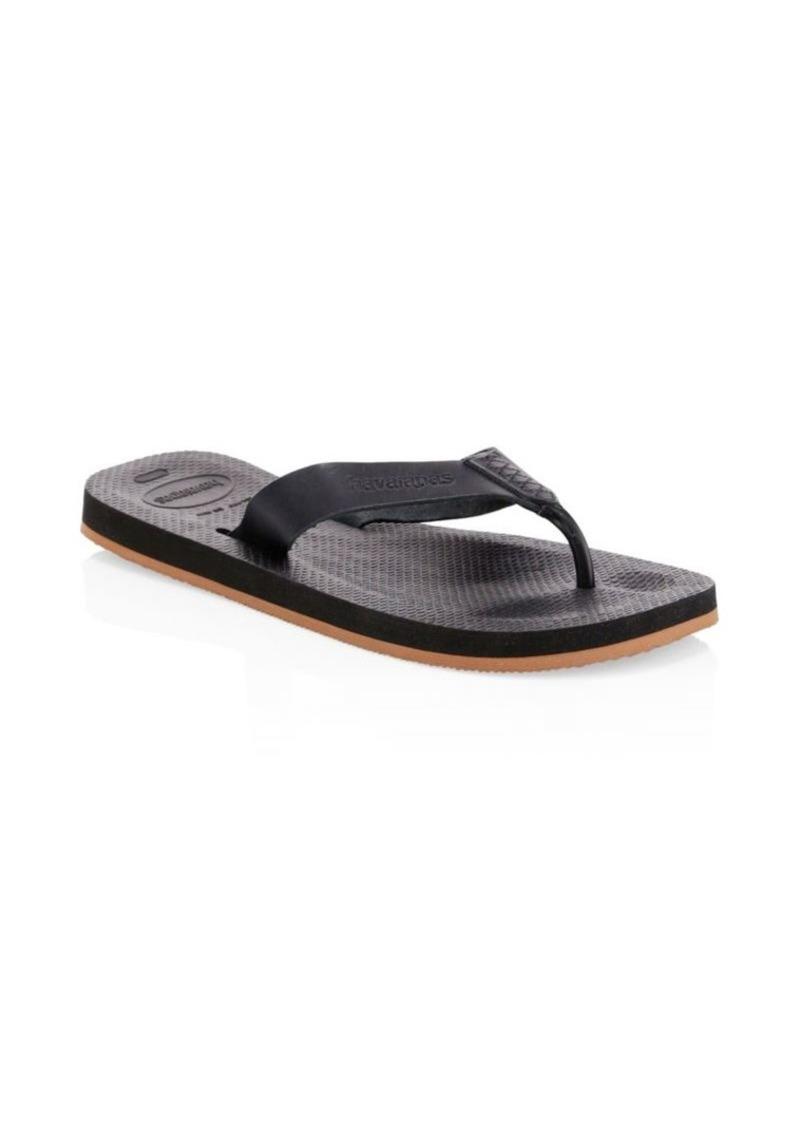 71bbb1c0d Havaianas Urban Special Rubber Flip Flops