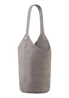 085a19306156d Helen Kaminski Helen Kaminksi Carillo Woven Raffia Sac Bucket Bag