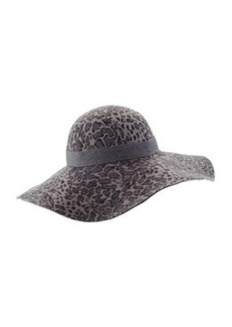 Helen Kaminski Mala Floppy-Brim Hat