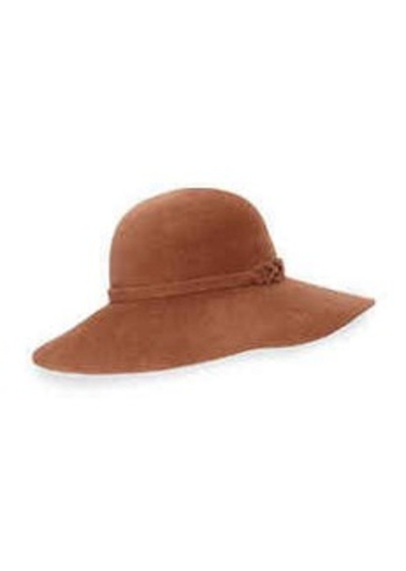 Helen Kaminski Ophelia Floppy Felt Hat