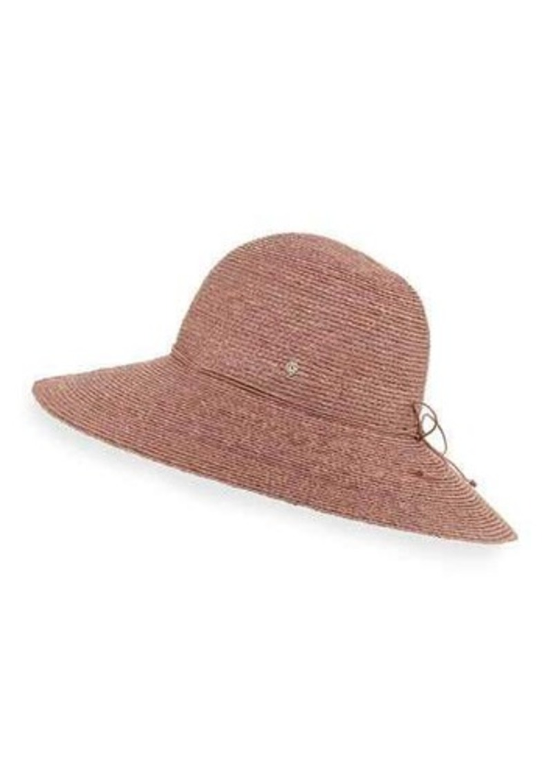 4fd8ce477b15ca Helen Kaminski Helen Kaminski Delphina Round Raffia Sun Hat | Misc ...