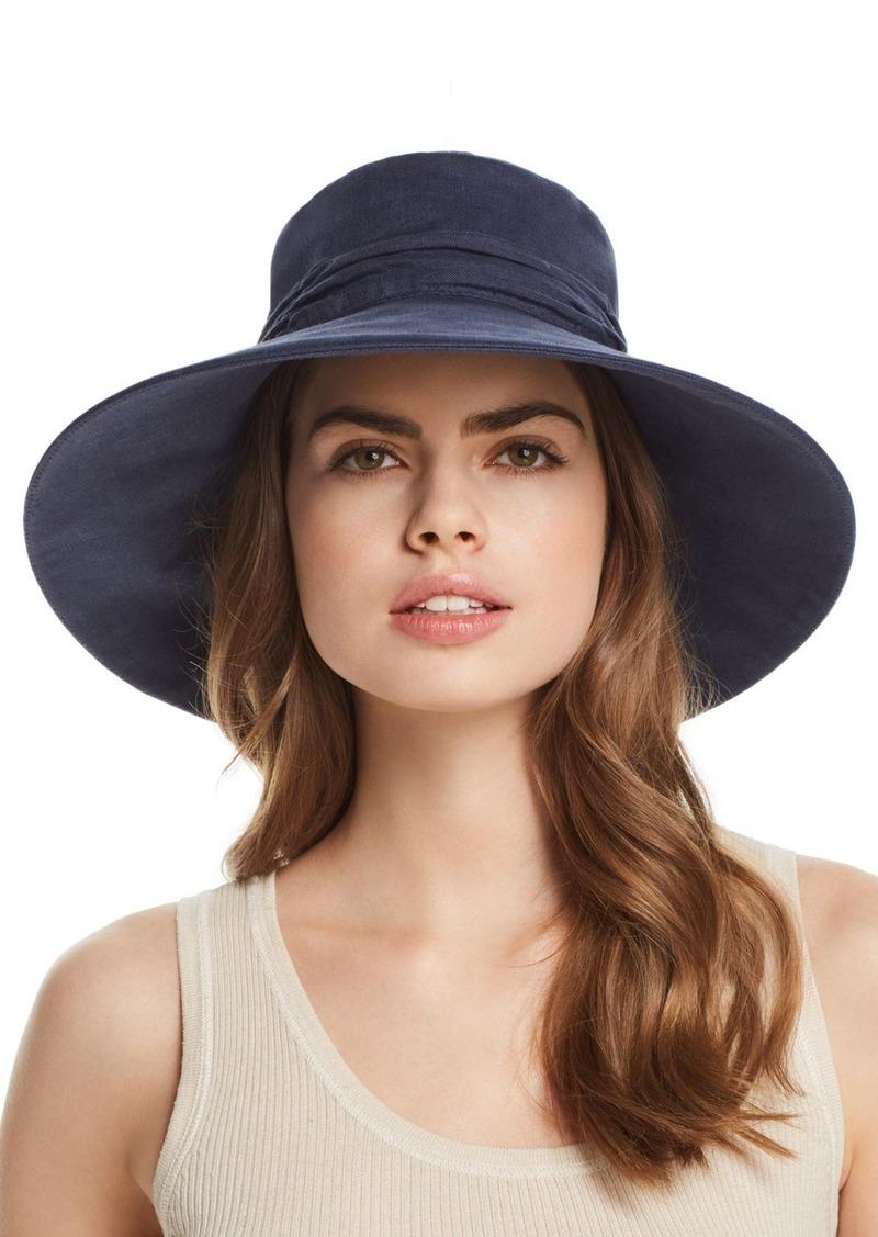 02d4c7339969a Helen Kaminski Helen Kaminski Jael Wide Brim Bucket Hat
