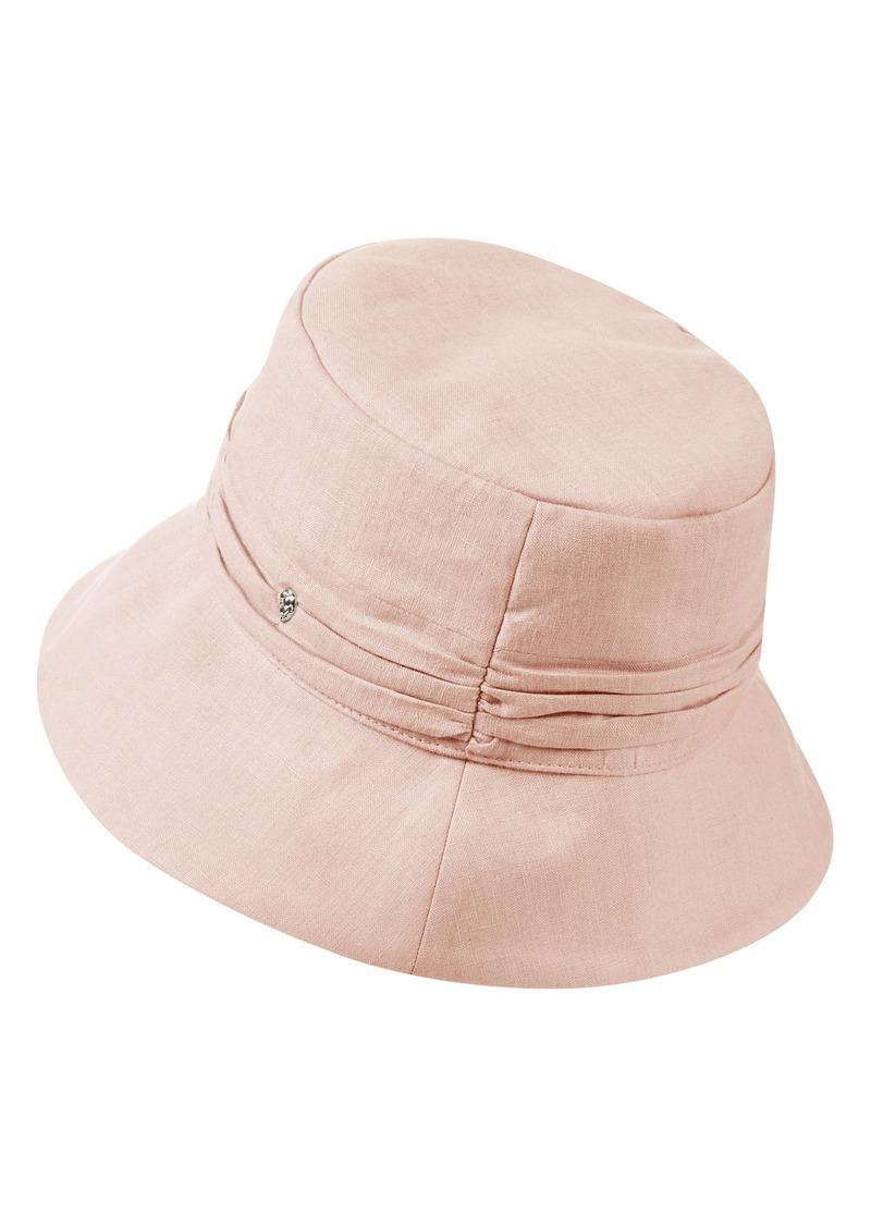 Helen Kaminski Helen Kaminski Linen Bucket Hat  ddb74015e14