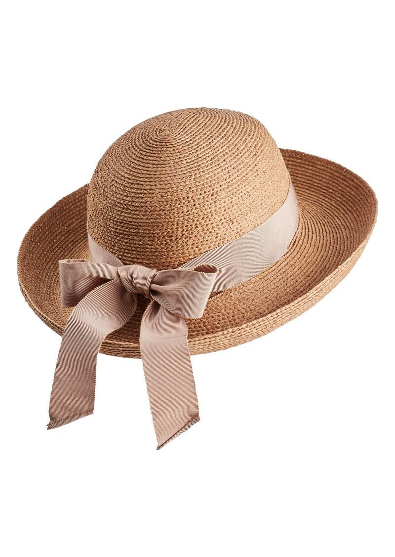 379534ae801e0 Helen Kaminski Helen Kaminski Newport Raffia Straw Hat