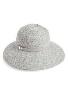 Helen Kaminski Packable Wool & Cashmere Hat