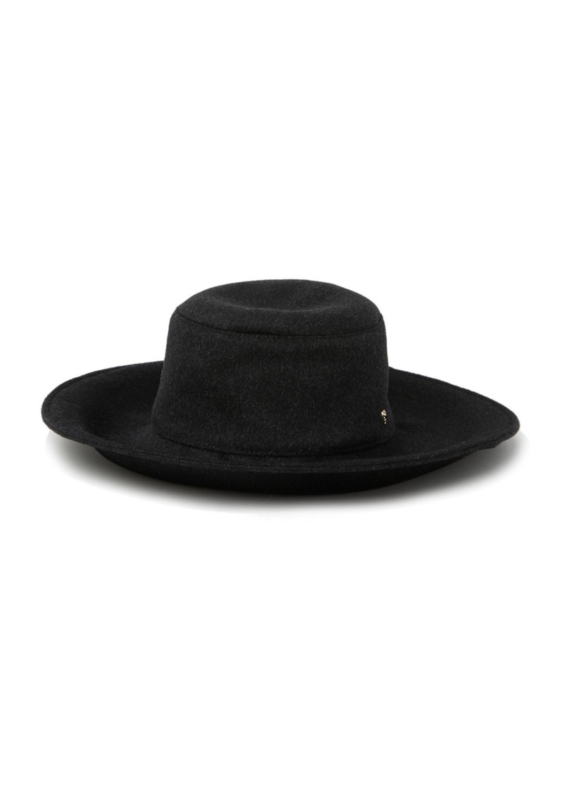 Helen Kaminski Wool Floppy Hat