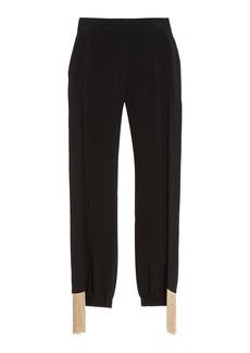 Hellessy - Women's Ridge Tapered Pants - Black - Moda Operandi