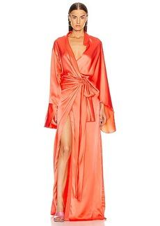 HELLESSY Daya Dress