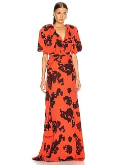 HELLESSY Indya Gown