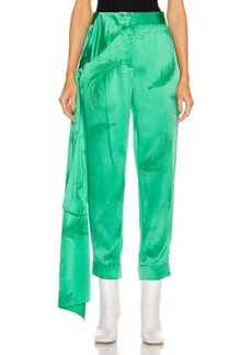 HELLESSY O'Keefe Trouser