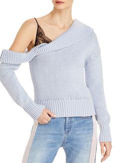 Hellessy Penton Combo Sweater