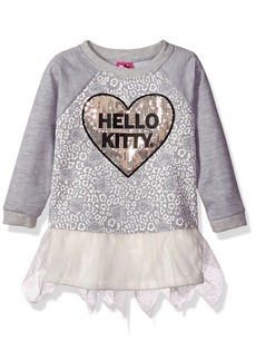 Hello Kitty Baby Girls' Embellished Tutu Dress  24M