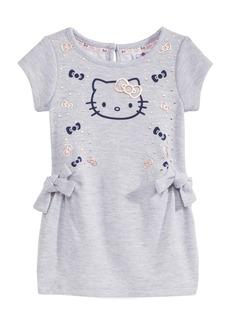 Hello Kitty Bows Dress, Baby Girls