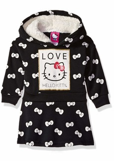 Hello Kitty Girls' Baby Fashion Dress