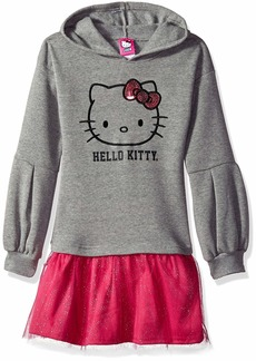 Hello Kitty Girls' Big Fashion Dress