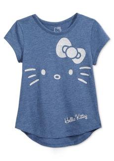 Hello Kitty Graphic-Print T-Shirt, Little Girls