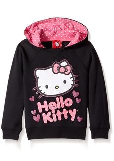 Hello Kitty Little Girls' Character Hoodie