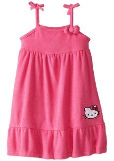 Hello Kitty Little Girls' Cover Up Dress  5/6