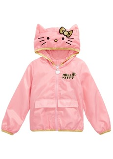 efb751f7c Hello Kitty Little Girls Hooded Jacket, Created for Macy's