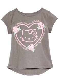 Hello Kitty Toddler Girls T-Shirt