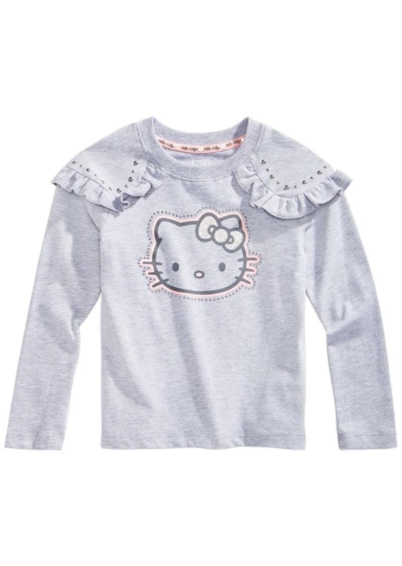 Hello Kitty Little Girls Top