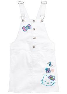 Hello Kitty Skirtall, Little Girls