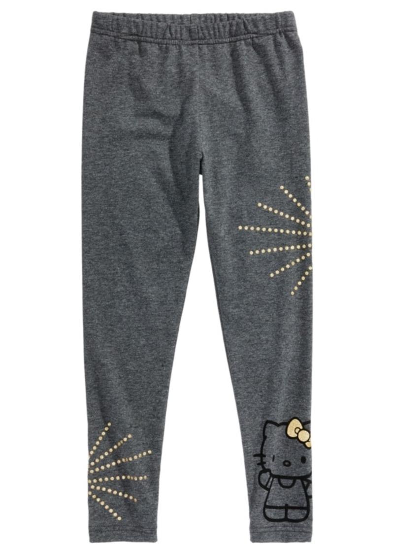 24f771817 Hello Kitty Hello Kitty Little Girls Leggings | Casual Pants - Shop ...