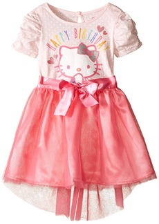Hello Kitty Little Girls' Toddler Tutu Dress