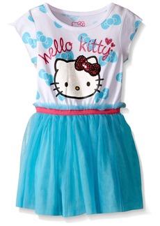 Hello Kitty Little Girls' Toddler Tutu Dress