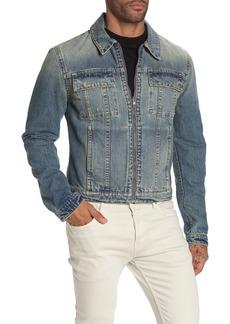 Helmut Lang 87 Denim Jacket