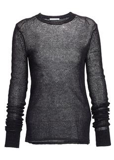 Helmut Lang Air Crewneck Sweater