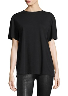 Helmut Lang Archive Jersey Cotton Tee